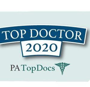 PA Top Docs